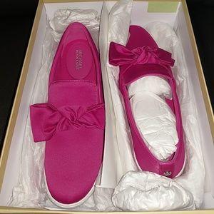 a4e7b42920fe MICHAEL Michael Kors Shoes - Willa Slip-On Sneakers